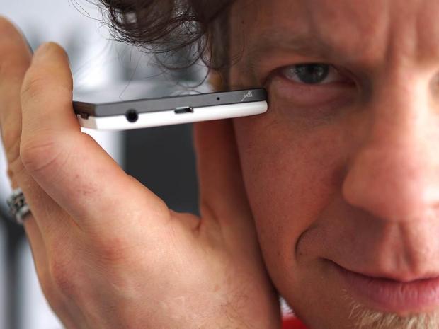 Jolla Suomi Interviews Marc Dillon